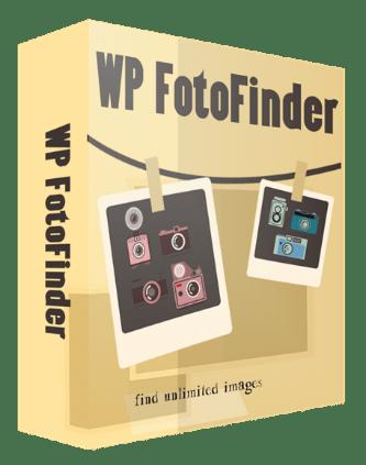 WP FotoFinder